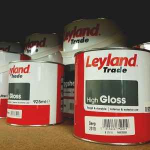 buy leyland trade paint online